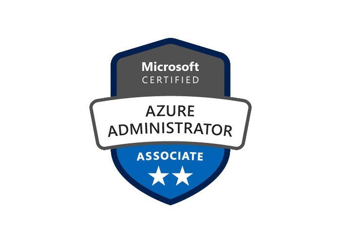 Jamal achieves Microsoft Azure Administrator Associate certification
