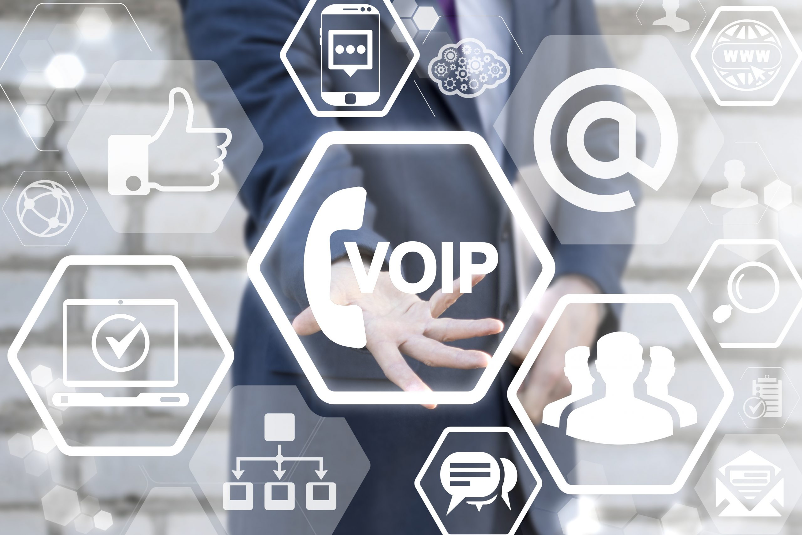 VoIP and UC