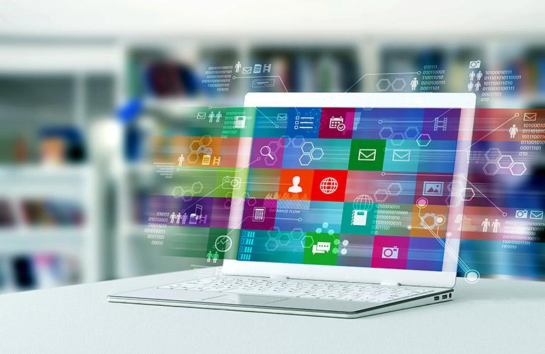 IT Hardware & Software