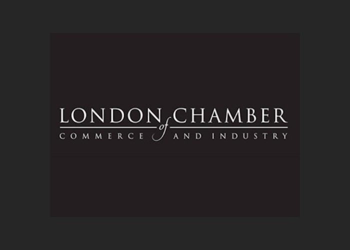 In this month's London Chamber of Commerce Magazine