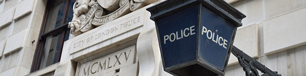 Managed a key IT project for the City of London Police