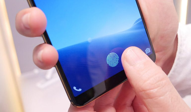 Fingerprint Scanner Not Working? Try This!