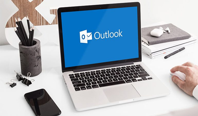 File Emails Automatically In Outlook; How To Create A Rule
