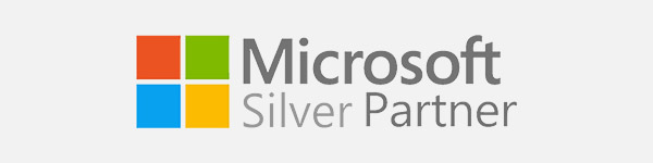 Became a Microsoft Silver partner organisation