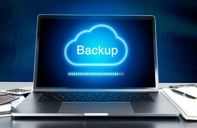 Backup & Data Recovery